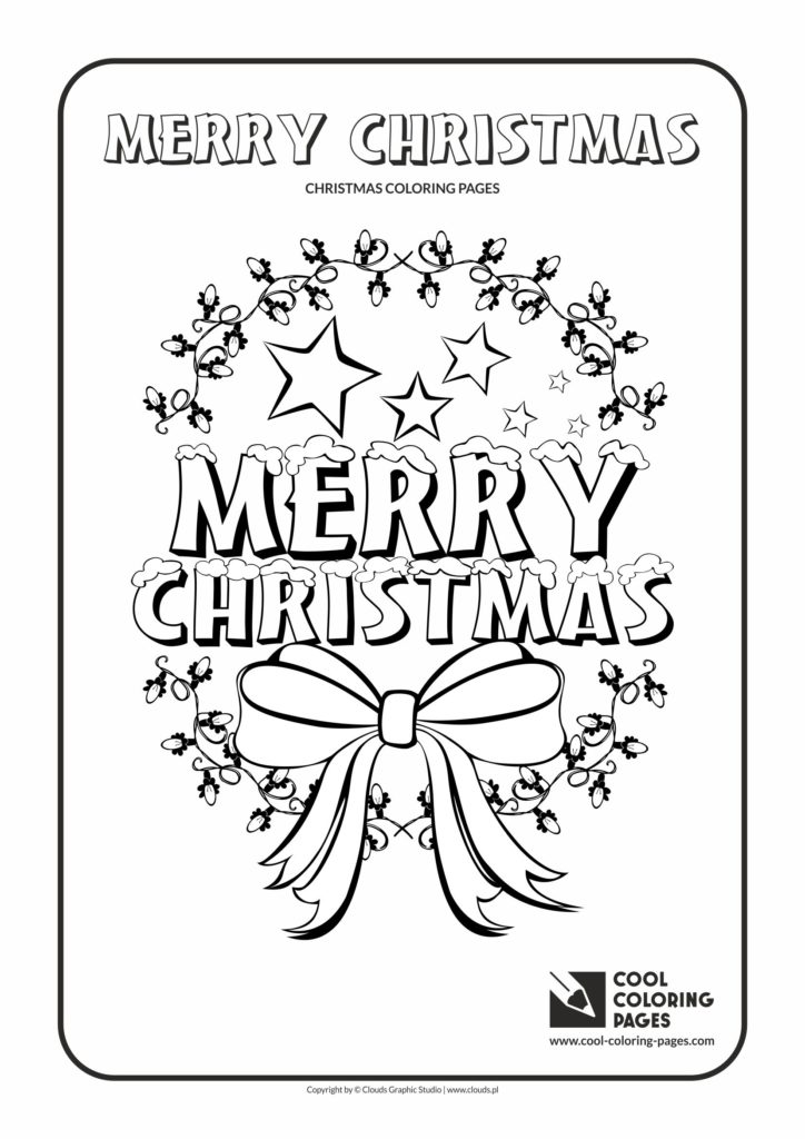 cool coloring pages merry christmas no 2 coloring page cool coloring pages free educational coloring pages and activities for kids