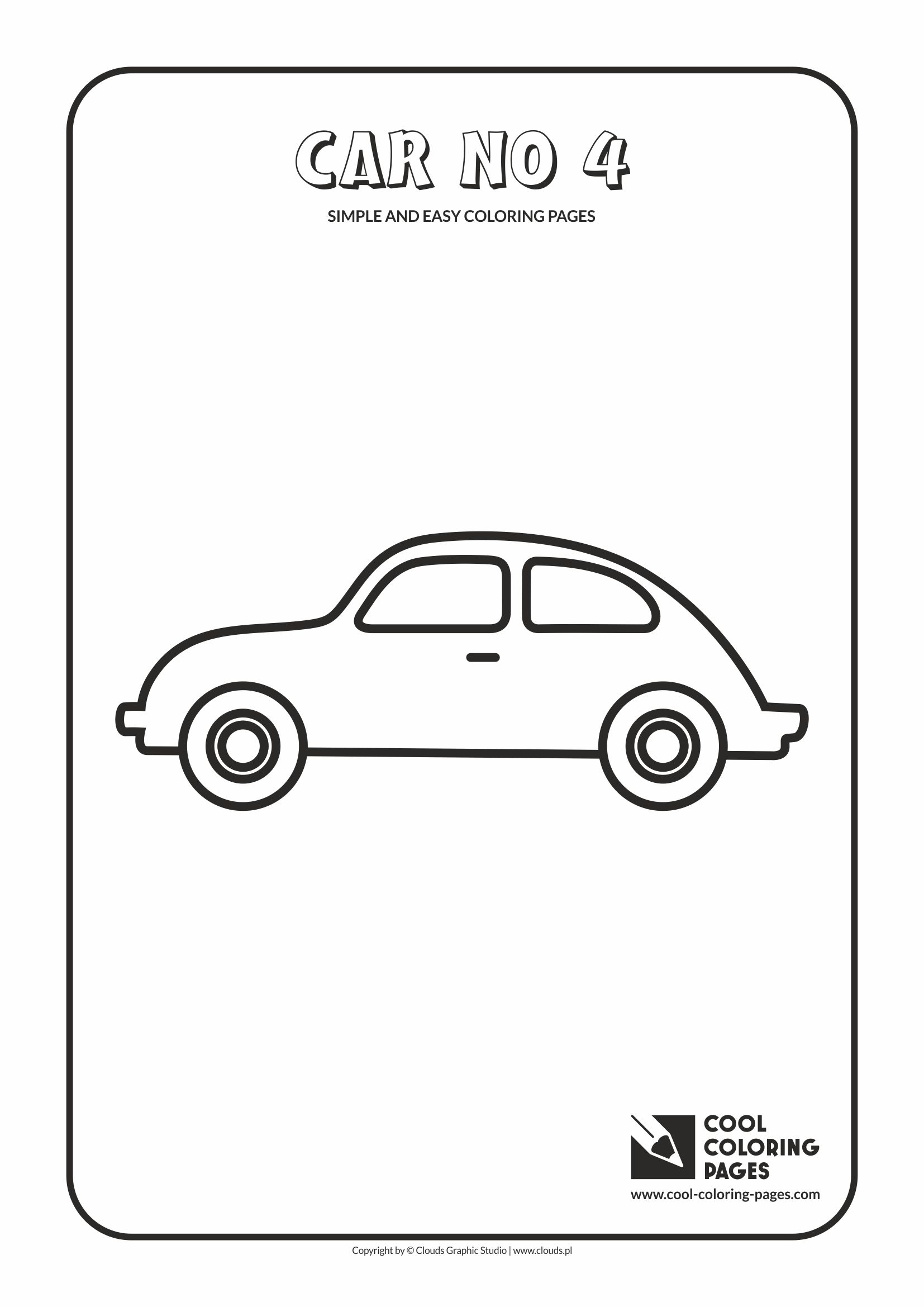 free educational coloring pages cars coloring page vocabulary car